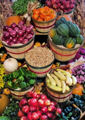 Benefits of Winter Season Fruits and Vegetables