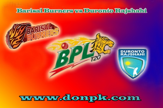 BPL Live Cricket Match 28 January at Zahur Ahmed Chowdhury Stadium
