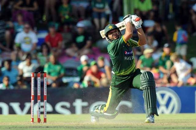 Pakistan Vs South Africa Live Streaming 5th ODI on 24 March 2013