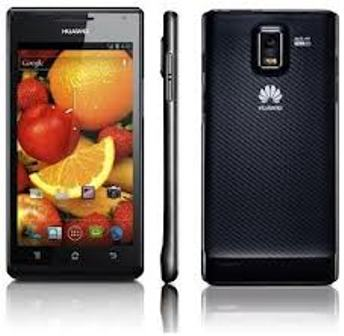 Huawei Ascend P1 Smartphone for your choice