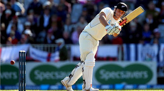 New Zealand Vs England Live 1st Test Streaming 08 March 2013