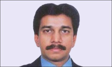 MQM's Nadeem Hashmi sent on seven-day remand in murder case