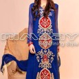 Nimsay Eid ul Adha Fall Winter Collection 2013-2014 For Women 08