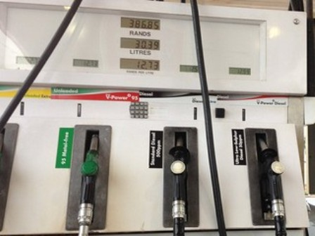Petroleum Products Prices expected to Decrease Next Month