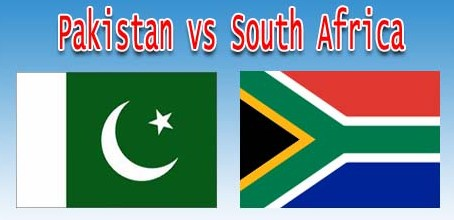 South Africa Vs Pakista live streaming 24 November 2013