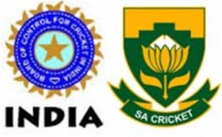 Live South Africa vs India at Durban on Sunday 08th December 2013