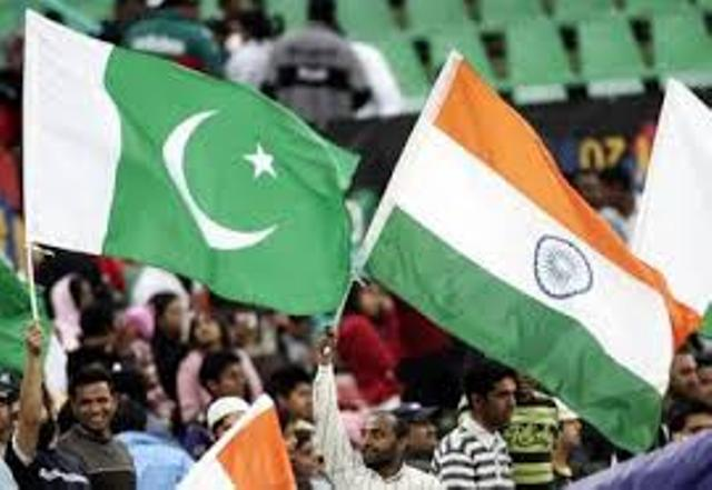 Watch live Streaming Pakistan vs India on 2nd March 2014