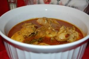 How to make Chicken Murg Korma