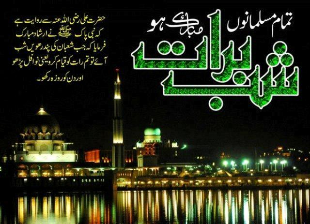 Shab-e-Barat In The Light Of Quranic Ayaths and Hadiths