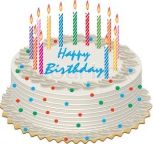 happy birthday love cakes
