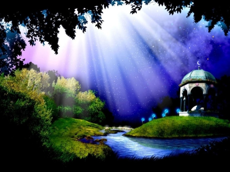 Islamic Wallpapers, Pictures and Images