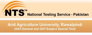 GAT General, Special Test Date