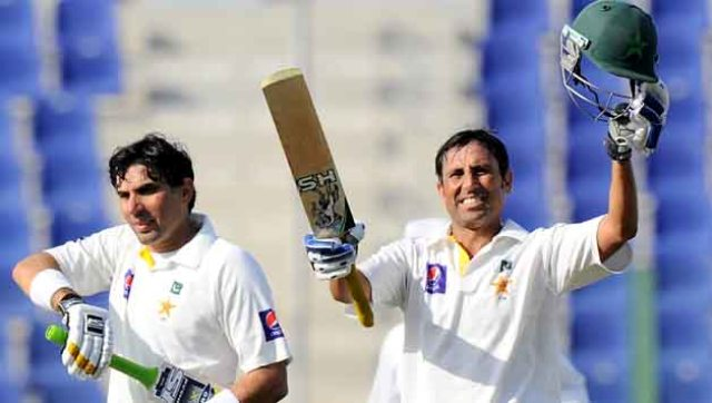 Pakistan's History Victory to Get No.3 Position in Test Ranking