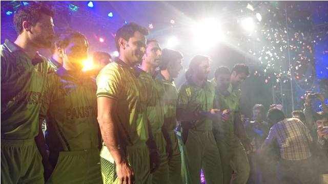pcb new kit for world cup 2015