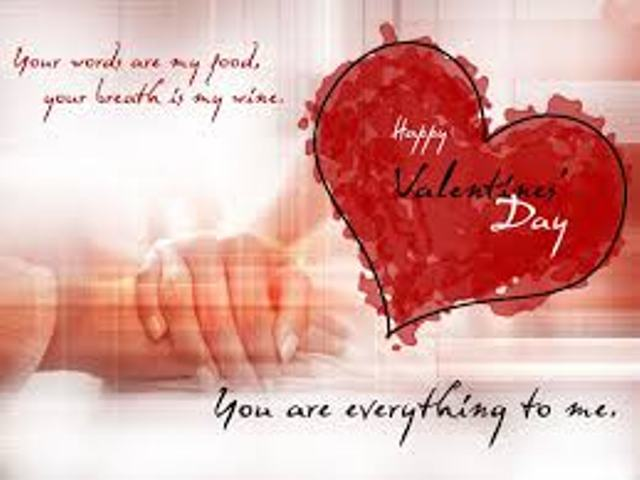 Valentine Day 2015 Shayari SMS | Urdu Shayari
