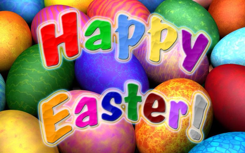 Happy Easter Day Greetings Cards 2015