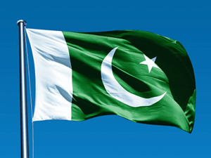 beautiful pakistan flag pictures