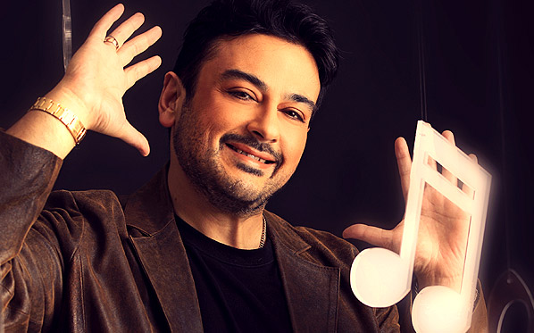 Adnan Sami leaving pakistan for permanent