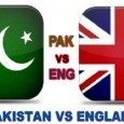 live match Streaming Pakistan Vs England