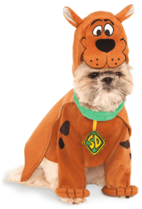 Scooby Doo Dog Costume | Dons Hobby Shop
