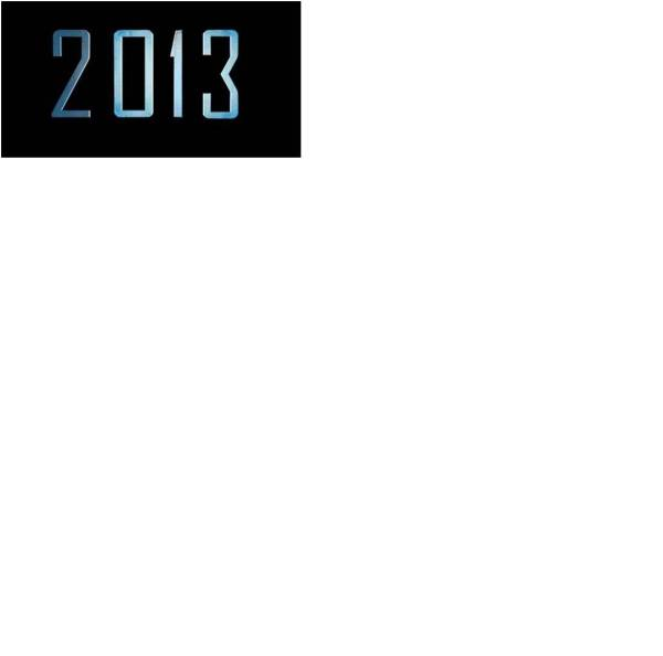 2013 The Year Ahead – Triskaidekaphobia and Gospel Hope in the New Year