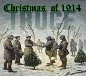 1914 Christmas Eve Truce