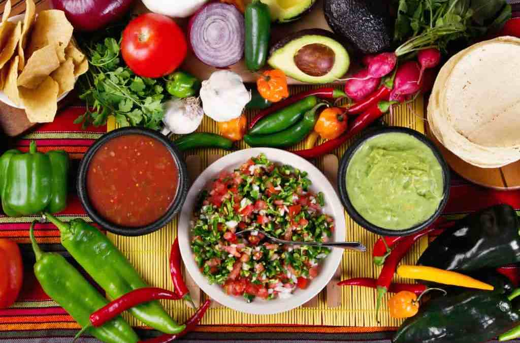 Easiest Mexican Recipes EVER!