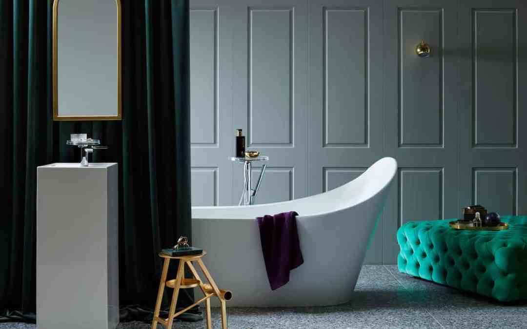 Renovating A Bathroom? Choose New Designer Products