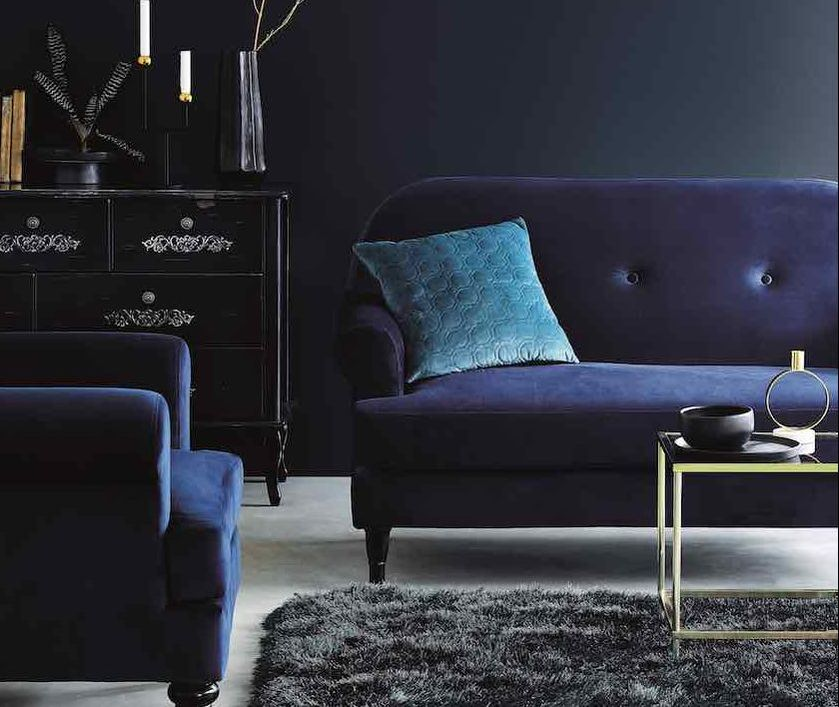 Argos Sofas Small Don't Cramp Our Style - Big Ideas For Tiny Spaces - Small