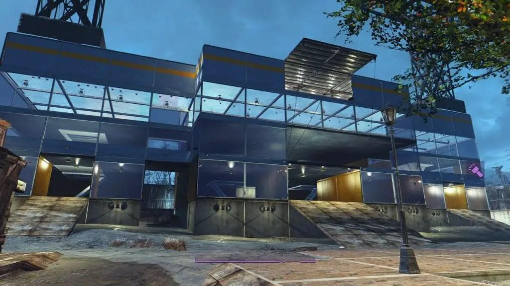 Fullsize Of Fallout 4 House