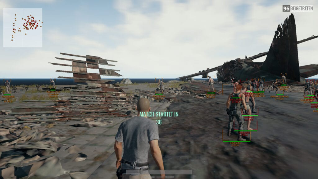 Pubg Multiplayer Pubg Corp To Implement New Anti Cheat Measures To Catch Cheaters