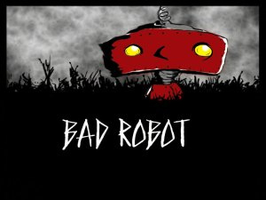 bad robot logo