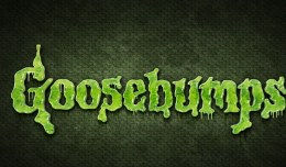 Goosebumps slider