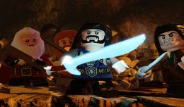 lego the hobbit slider