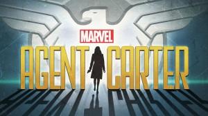 Agent Carter Banner