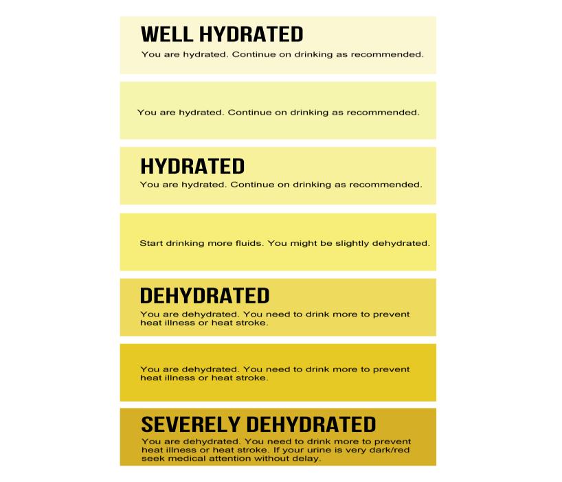 pics How to Assess Heat Illness