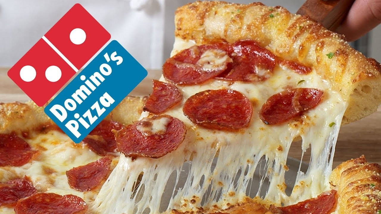 Dominos How To Start A Domino S Pizza Franchise Cost And Opportunities