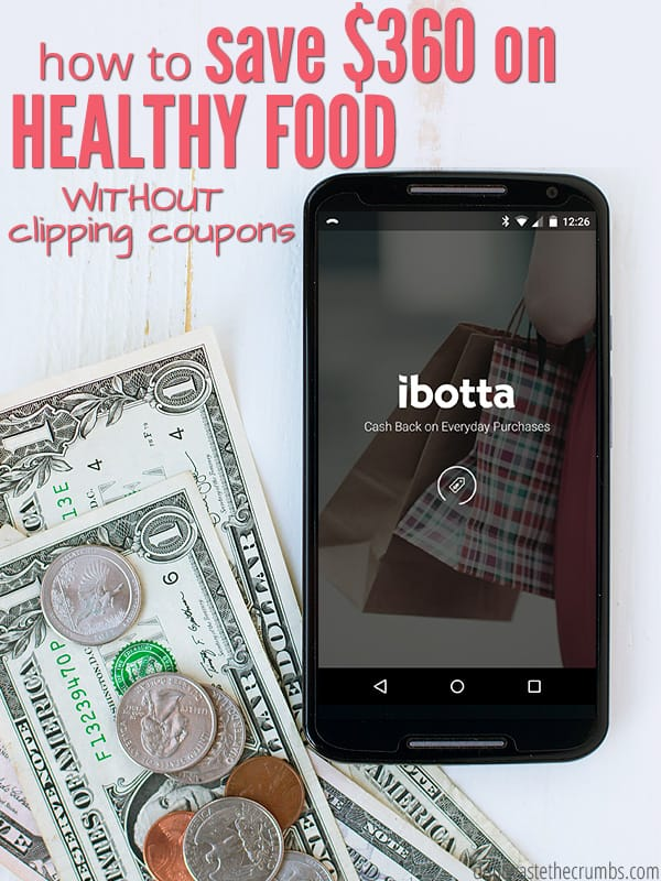 My Honest Ibotta Review did it make the cut after testing 50 apps? - grocery calculator online