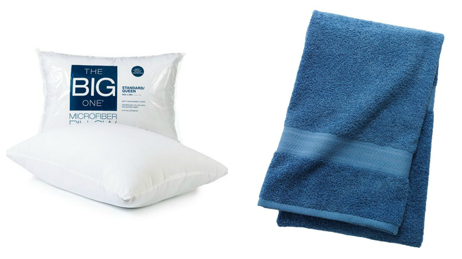 Pillows Online Sale Bath Towels And Pillows From Kohl 39s For Just 2 54 Dwym