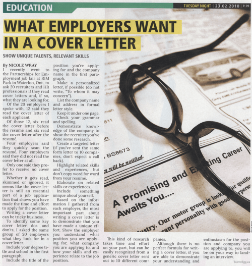 What-employers-want-in-a-cover