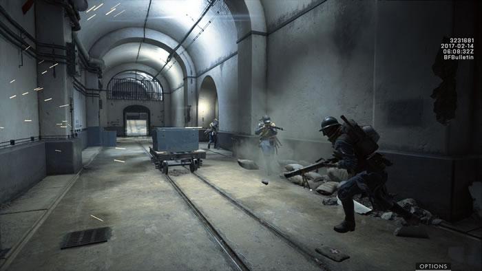 Spyro Iphone Wallpaper フランスのヴォー要塞が舞台となるpc版「battlefield 1」cteの Fort De Vaux マップが解禁