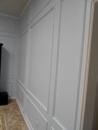 Wood Paneling   DO or DIY