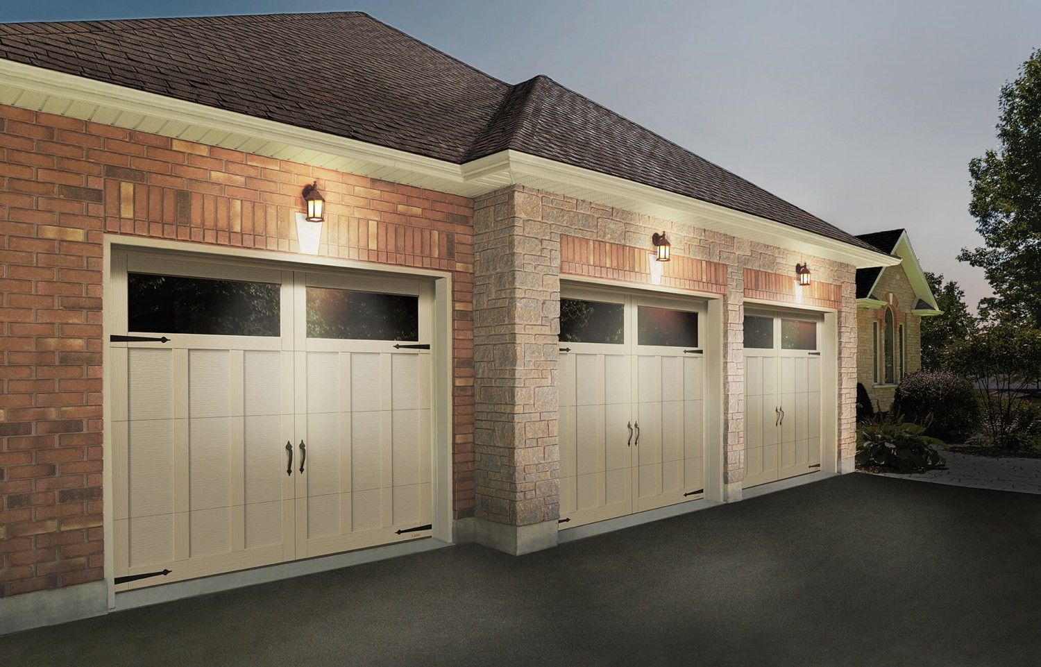 Garage Design Tips Blog Modern Garage Doors Safety Tips Garage Door Repair Door Doctor