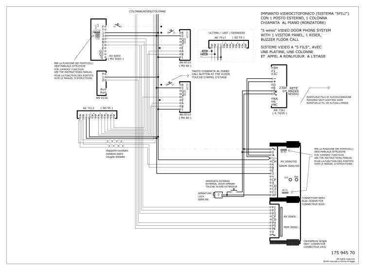 wiring diagram for bt phone line