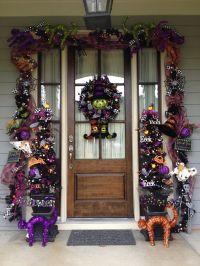 Halloween decorations | Doors by Design
