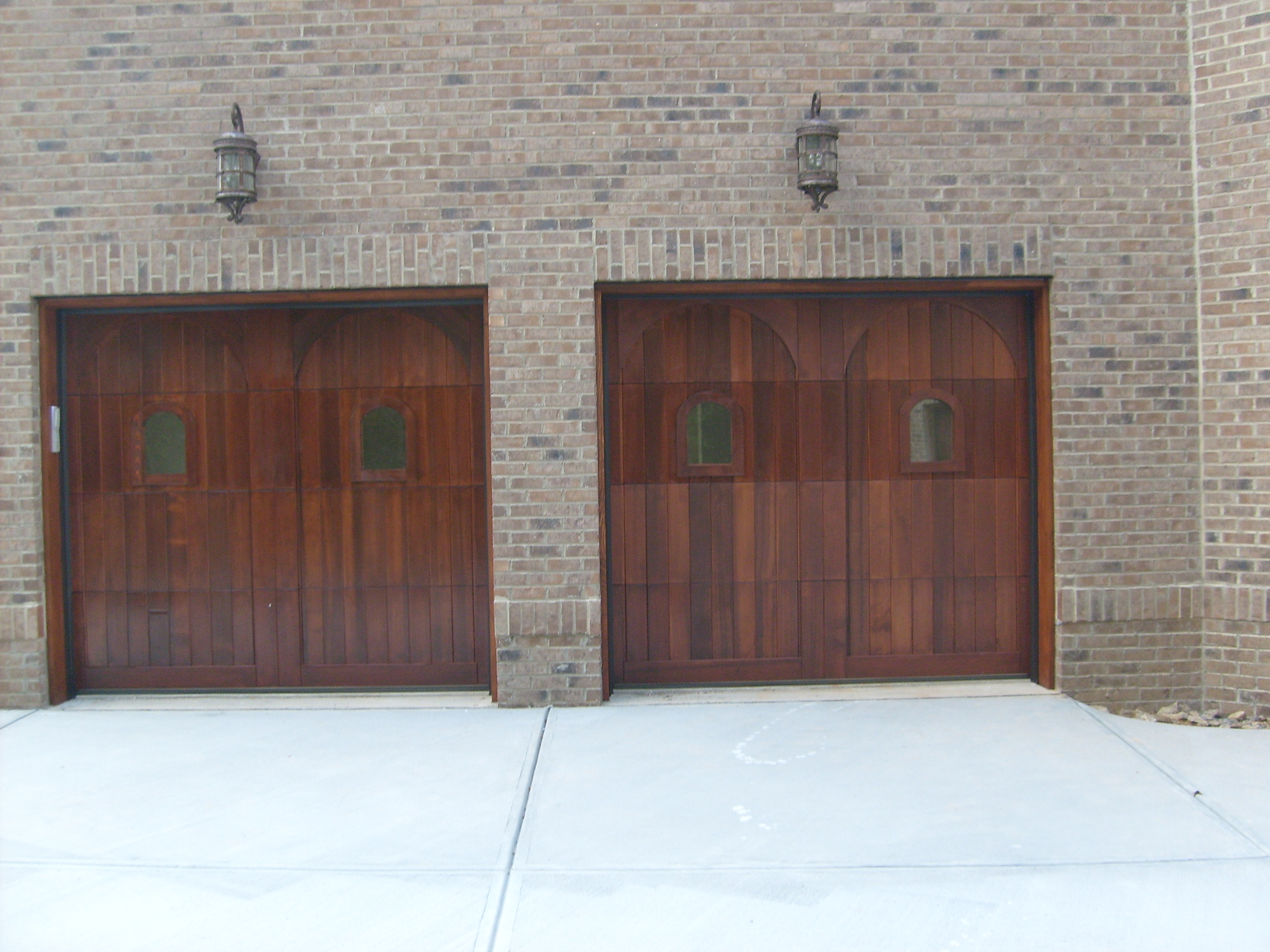 Garage Installation How Long Does A Residential Garage Door Installation Take To