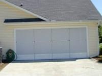 Garage Door Screen Kits Designs and Styles | Home Doors ...