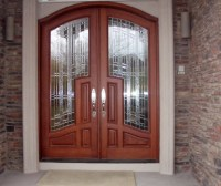 Arched Entry Doors Styles And Designs | Home Doors Design ...