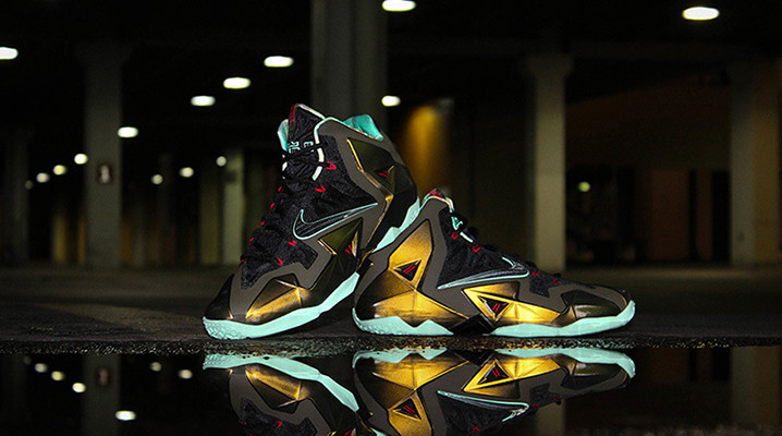 Dont Forget Nike Lebron 11 Drops Tomorrowdopamine36