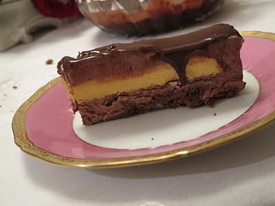 Torta Brulee